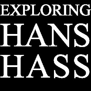 Exploring Hans Hass